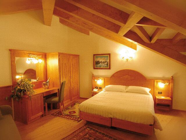 Hotel Rosa degli Angeli***S - Relax da sogno in Trentino ...