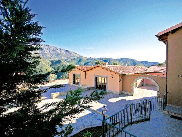 Borgo dei Carbonai*** - Soggiorno in Sardegna - Soggiorni - Nostri ...