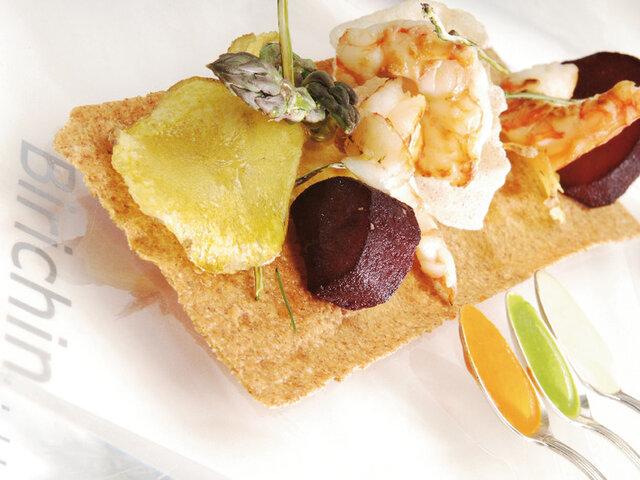 El Birichin - Cucine dal mondo - Gourmet - Nostri Smartbox