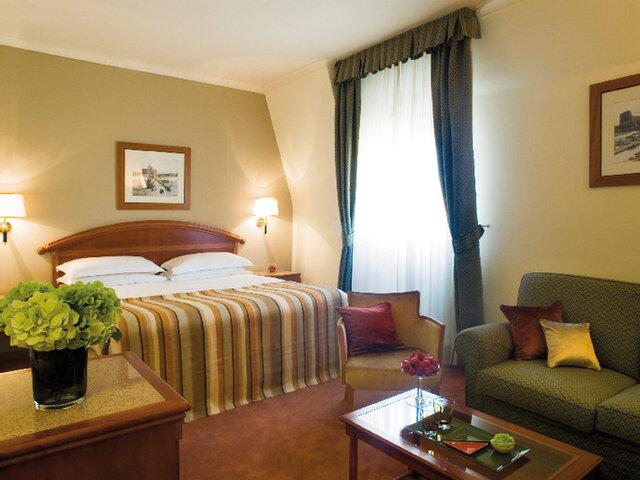 Starhotels Metropole**** - Soggiorno a Roma - Soggiorni ...