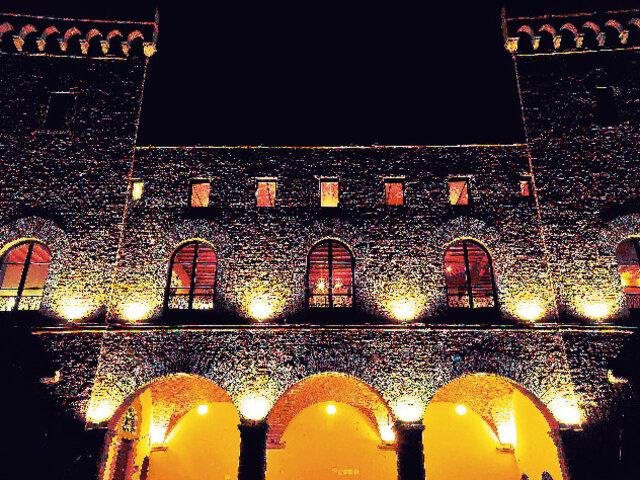 Castello di Montalbano - Dimore d\'incanto - Soggiorni ...