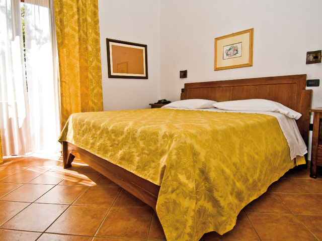 Hotel il Querceto**** - Soggiorno in Sardegna - Soggiorni ...