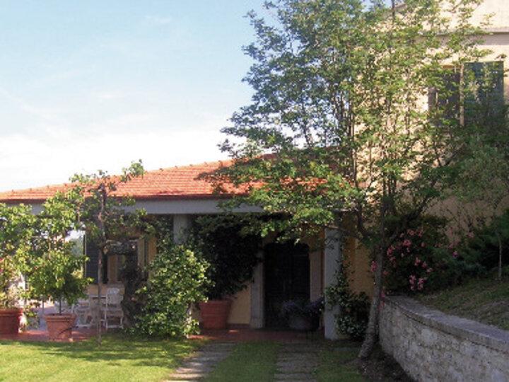 Masseria Santa Lucia - Tre giorni nel verde - Soggiorni ...