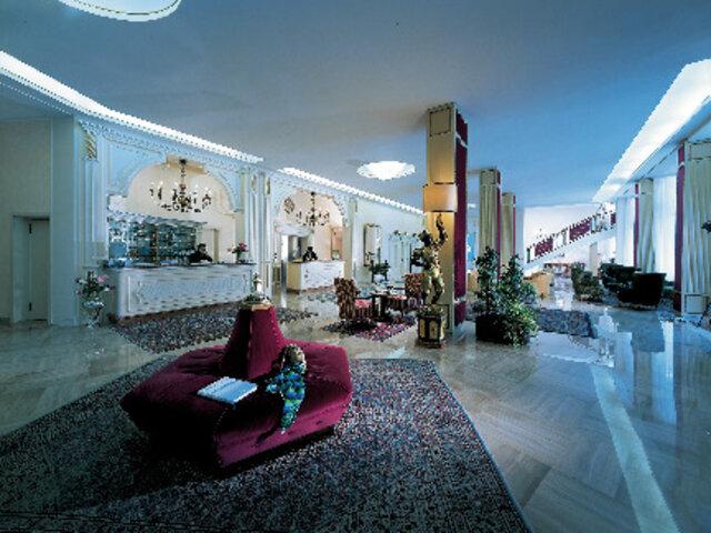 Hotel Ariston Molino Buja**** - Fuga alle terme - Soggiorni ...