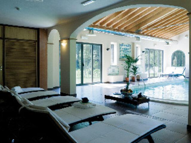 Agriturismo & Country Hotel Montebelli - Soggiorno e percorso relax ...