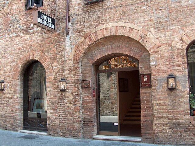 Hotel Bel Soggiorno*** - Magica atmosfera - Soggiorni - Nostri Smartbox
