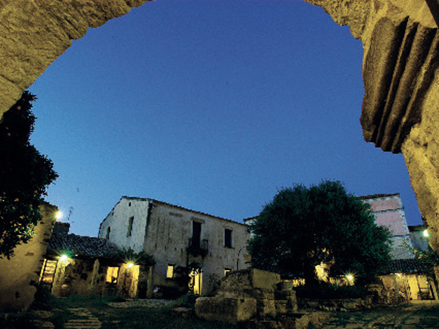 Hotel Omu Axiu*** - Soggiorno in Sardegna - Soggiorni ...