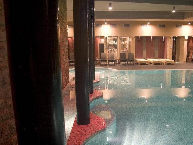 Hotel Helvetia Thermal Spa**** - Fuga alle terme - Soggiorni ...
