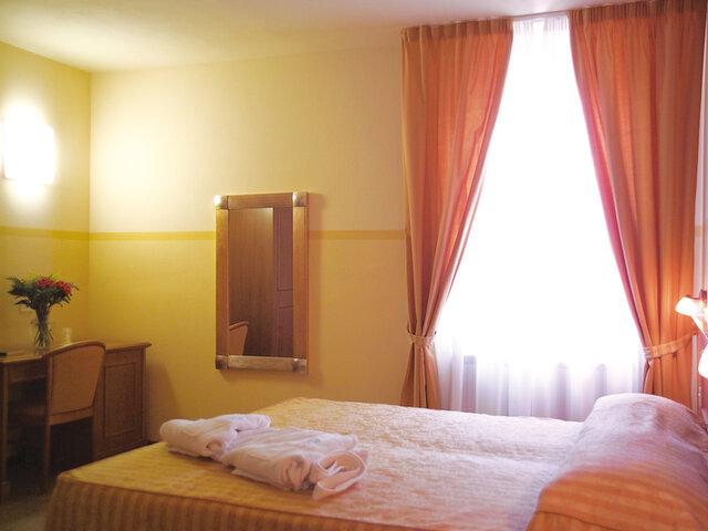 Hotel & Terme Bagni di Lucca - Soggiorno in Toscana ...