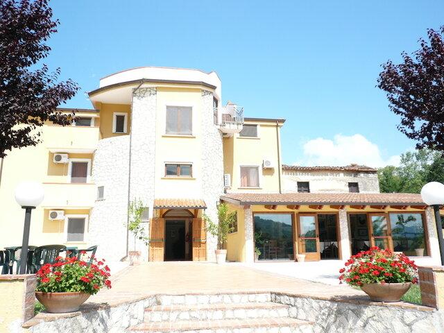 Hotel Borgo Antico*** - Fuga da assaporare - Soggiorni - Nostri Smartbox