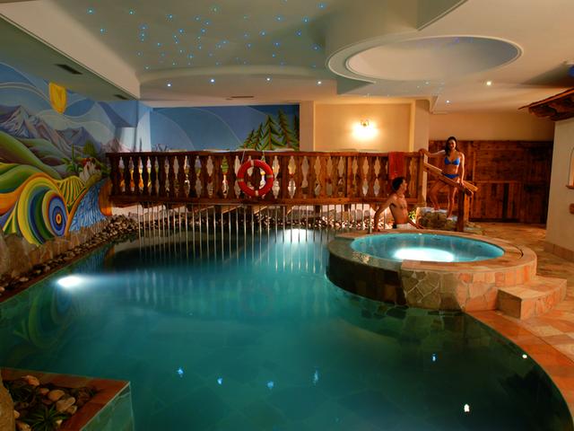 Lady Maria Hotel & Resort*** - Relax da sogno in Trentino ...