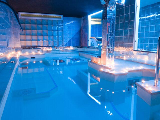 Hotel Santoli***S - Fuga alle terme - Soggiorni - Nostri ...