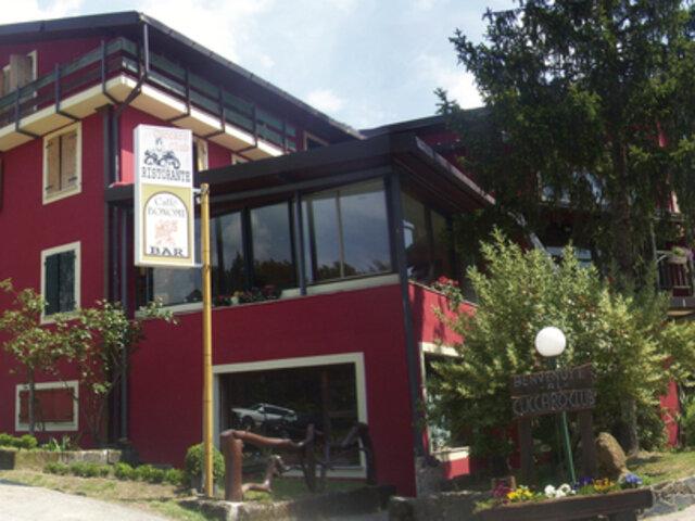 Hotel Ristorante Cuccaro Club*** - Soggiorno in Liguria ...