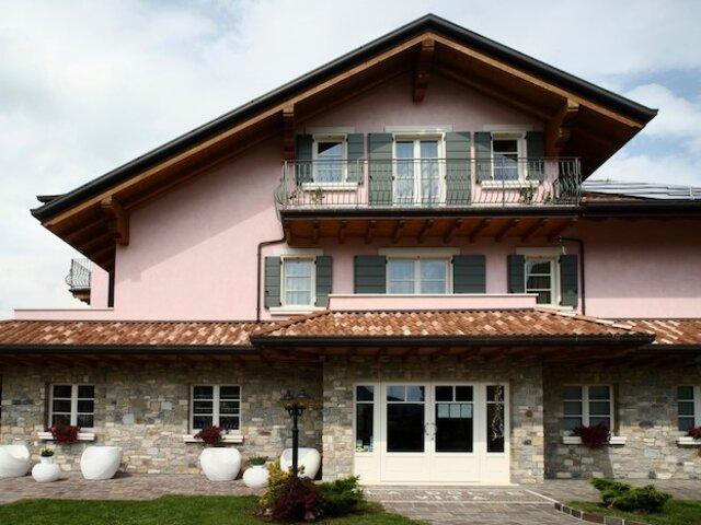 Hotel Resort Spa T\'Ami*** - Soggiorno di charme - Soggiorni ...