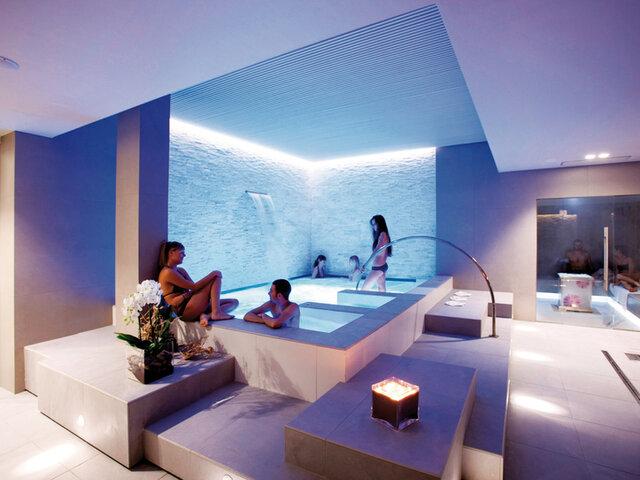 Le Grotte Hotel Spa Soggiorno E Percorso Relax Soggiorni