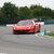 Lamborghini Huracán / Ferrari F458 su pista
