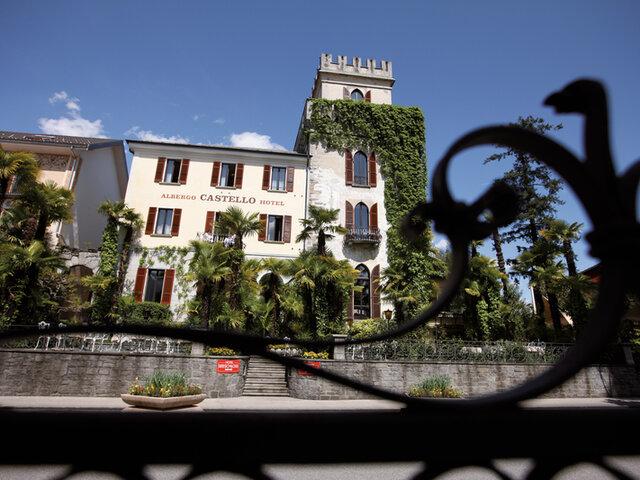 Romantik Hotel Castello Seeschloss**** - Soggiorni esclusivi ...