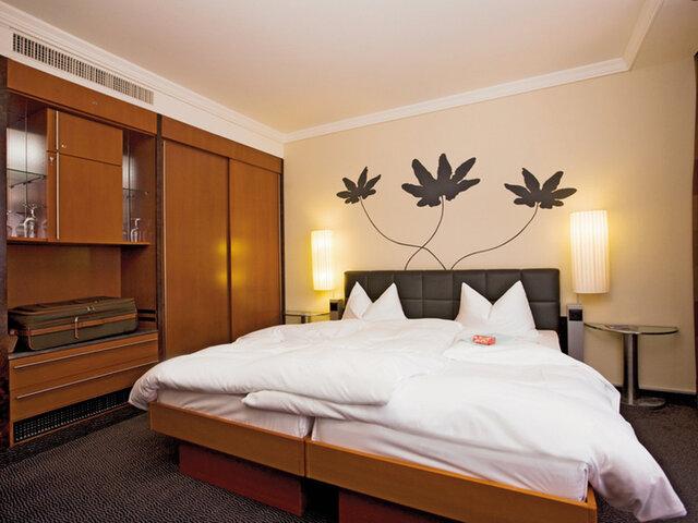 Hotel Basel**** - Soggiorno romantico - Soggiorni - Nostri Smartbox