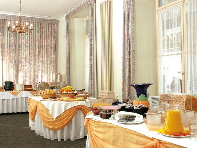City Hotel Oberland*** - Séjour romantique Soggiorno romantico ...