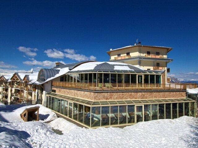 Hotel Montana**** - Relax da sogno in Trentino - Soggiorni ...