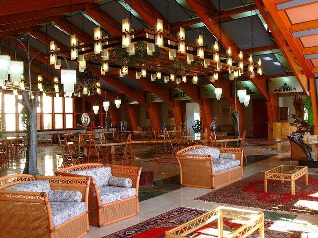 La Cittadella dell\'Oasi Hotel & Congress Spa**** - Soggiorno in ...