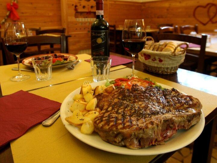Rouge et Noir - Einzigartiges Dinner - Gastronomie - Unsere ...
