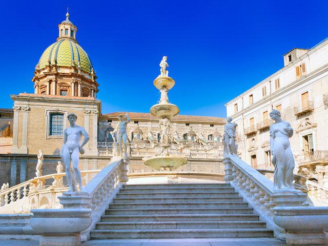 Hotel Tonic*** - Soggiorno in Sicilia - Soggiorni - Nostri ...