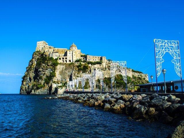 Hotel Conte Ischia*** - Soggiorno di charme - Soggiorni ...