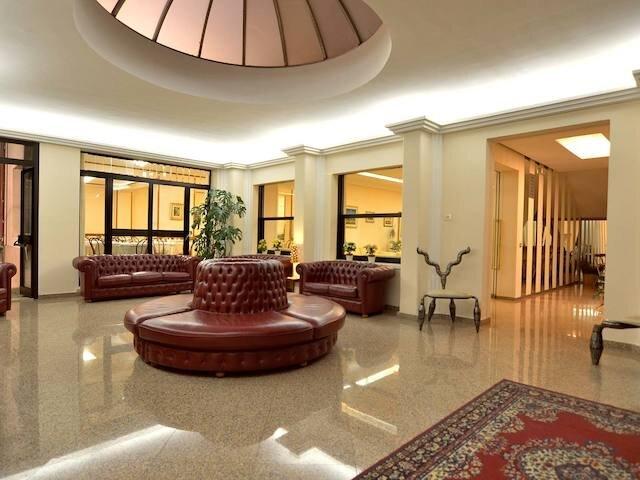 Hotel del Buono Centro Benessere*** - Mille magiche notti ...