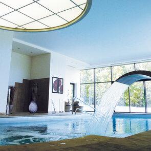 Beautiful Soggiorno E Percorso Relax Images - Idee Arredamento Casa ...