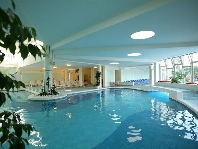 Hotel Savoia Thermae & Spa**** - Fuga alle terme - Soggiorni ...
