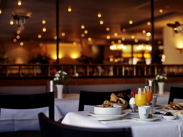 Sorell Hotel Aarauerhof*** - Séjour romantique Soggiorno romantico ...