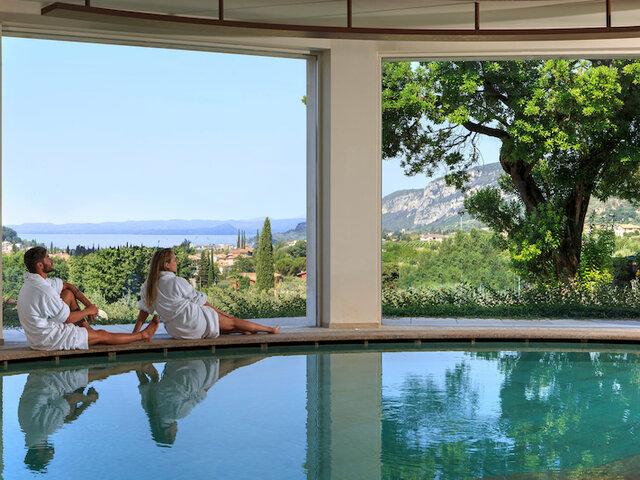 Poiano Resort Hotel**** - Alla scoperta del lago di Garda ...