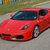 Lamborghini Gallardo / Ferrari F430 su pista
