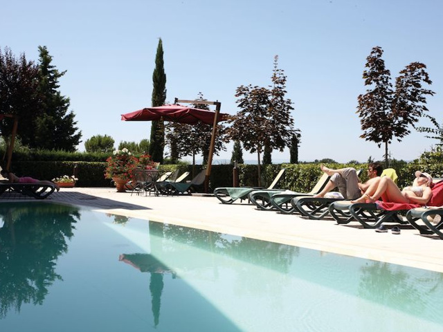 Hotel Montaperti**** - Relax e benessere in Toscana ...