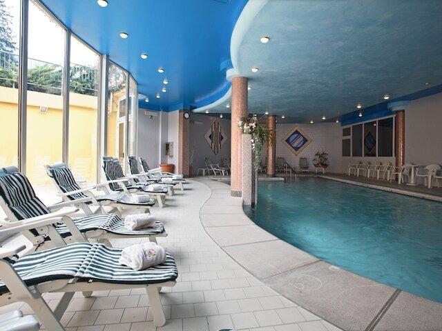 Hotel Gardel Centro Benessere*** - Soggiorno e percorso ...